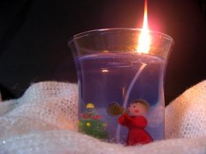 クリスマスツリー 電球