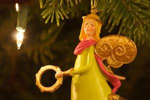 アンティーク クリスマスツリー